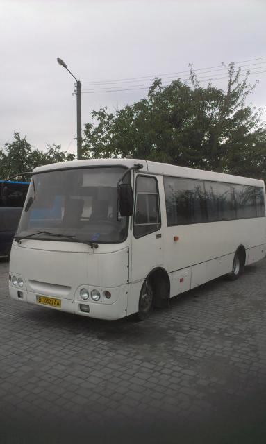 Продам автобус богдан 09212 евро2 2005 г в
